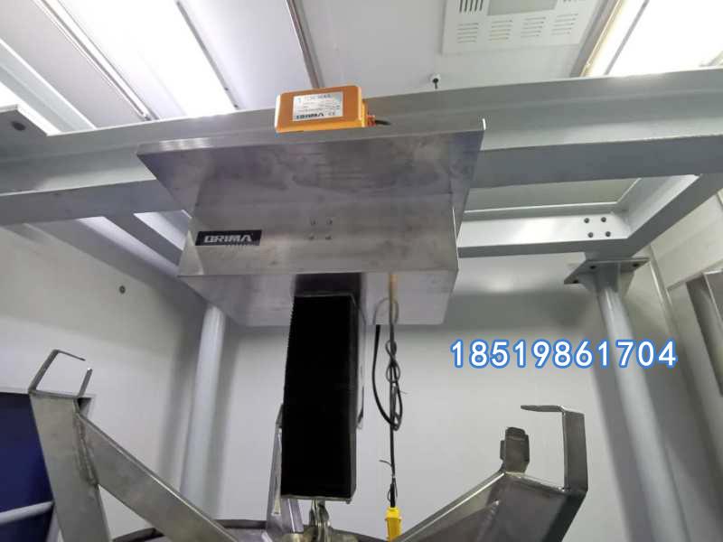 洁净室电动葫芦的生产环境有什么样的要求